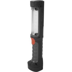 Фонарь LED Energizer HardCase Pro Work Light, элементы питания 4xAA