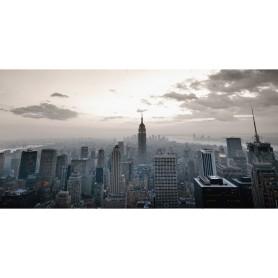Фотообои флизелиновые «Высотки» 200х100 см
