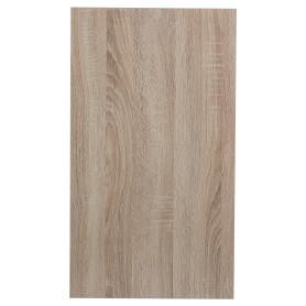 Дверь для шкафа Delinia «Вереск» 40x70 см, ЛДСП, цвет бежевый