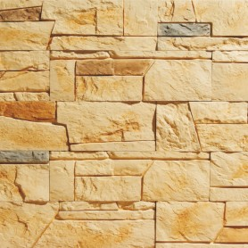 Дворцовый камень Пл 1105, бетон, 0.5 м2