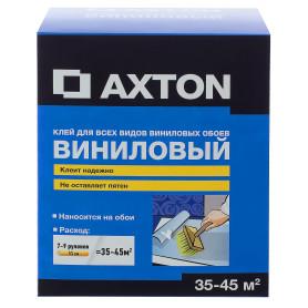Клей для виниловых обоев Axton 35-45 м²