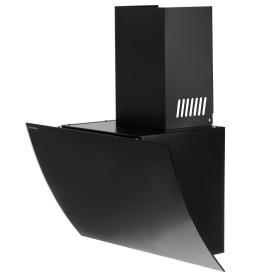 Вытяжка MAUNFELD Sky Star Push 60 см, цвет чёрный