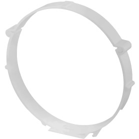 Крепление для круглых каналов D150 мм