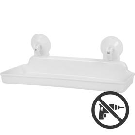 Полка для ванной комнаты Easy Solution присоска