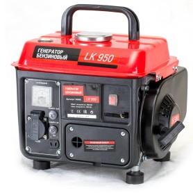 Генератор бензиновый Kronwerk 0.65 кВт
