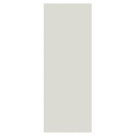 Дверь для шкафа Delinia «Айс» 33x92 см, ЛДСП, цвет белый