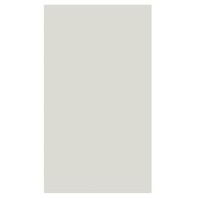 Дверь для шкафа Delinia «Айс» 40x70 см, ЛДСП, цвет белый
