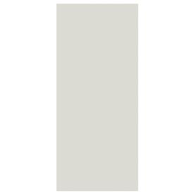 Дверь для шкафа Delinia «Айс» 40x92 см, ЛДСП, цвет белый