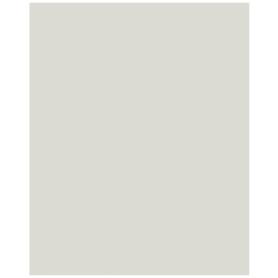 Фальшпанель Delinia «Айс» 58х70 см, лакированная ЛДСП, цвет белый