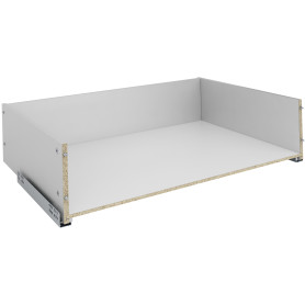 Ящик Delinia высокий 75х15х51 см, ЛДСП