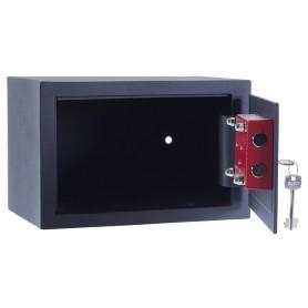 Сейф мебельный Standers N2, ключевой замок, 9 л.