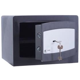 Сейф мебельный Standers N3, ключевой замок, 20 л.
