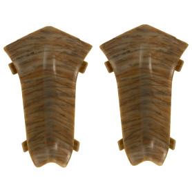Угол для плинтуса внутренний Artens «Мессина» 65 мм 2 шт.
