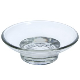 Элемент запасной для мыльницы, стекло