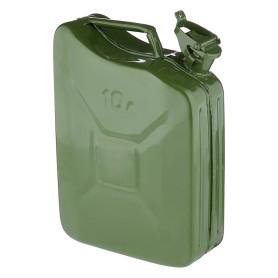 Канистра металлическая Rexxon для ГСМ 10 л