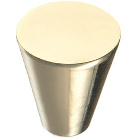 Ручка-кнопка Kerron цвет золото