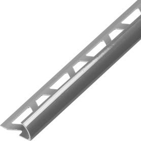 Профиль наружный 1х250 см цвет серый