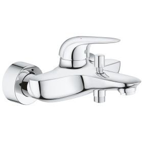Смеситель для ванны Grohe Wave 32286001 однорычажный цвет хром