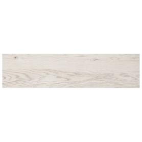 Керамогранит «Денвер» 15х60 см 1.36м2 цвет серый