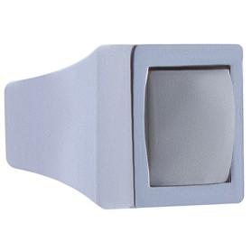 Ручка-кнопка Boyard RC425CP/CrW.4 металл цвет глянцевый хром