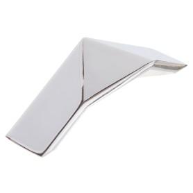 Ручка-скоба Boyard RS268CP.4 64 мм металл цвет глянцевый хром
