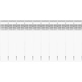 Радиатор Equation 350/90, 10 cекций алюминий