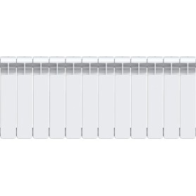 Радиатор Equation 350/90, 12 cекций биметалл