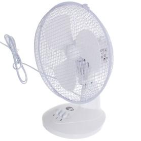 Вентилятор настольный Equation 30 Вт 23 см