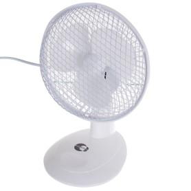 Вентилятор настольный Equation 15 Вт 15 см