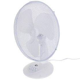 Вентилятор настольный Equation  45 Вт 40 см, 3 скорости