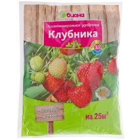 Удобрение «Биона» органическое минеральное для клубники 0.5 кг