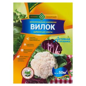 Удобрение «Долина плодородия Вилок» ОМУ 2 кг