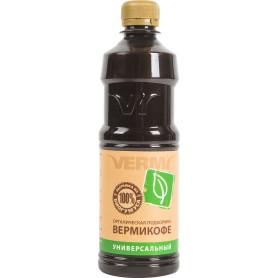 Удобрение «Вермикофе» универсальное 0.5 л