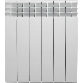 Радиатор Vittoria плюс 87/500 6 секций биметалл