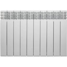 Радиатор Vittoria плюс 87/500 10 секций биметалл