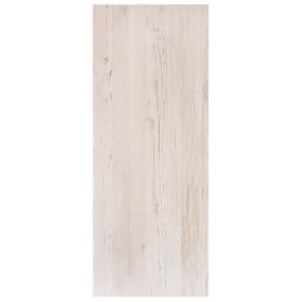 Фальшпанель для навесного шкафа «Фрейм светлый» 37х92 см