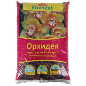 Грунт для орхидей Florizel 5 л субстрат