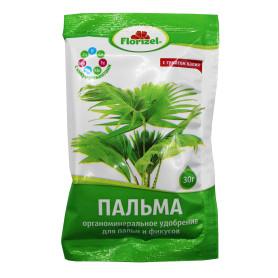 Удобрение Florizel ОМУ для пальм и фикисув 0.03 кг
