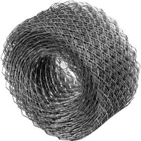 Сетка кладочная Штрек 15х1.25х0.4х90 мм, 20 м