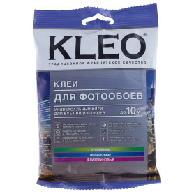 Клей для фотообоев Kleo 10 м²