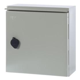 Щит металлический ЩУ 1/1-1 74 У1, IP54