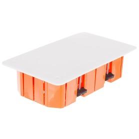Коробка распределительная TDM СП 172х96х45 мм