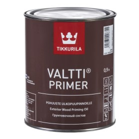 Грунт-антисептик Valti Primer бесцветный 0.9 л
