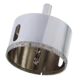 Коронка алмазная по керамике/граниту Matrix D65 мм