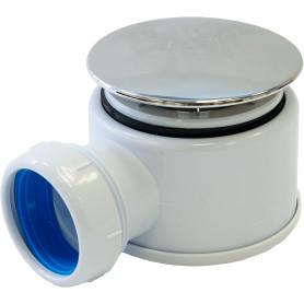 Сифон для душевого поддона Vidage с выпуском d 50 мм
