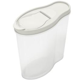 Контейнер для сыпучих продуктов MIO, 2.1 л