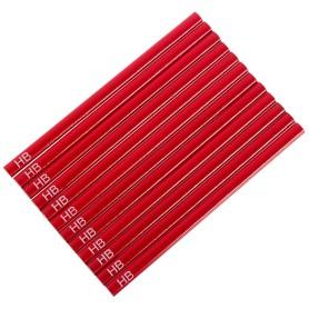 Набор карандашей плотника 12 шт.