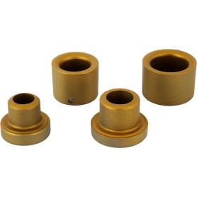 Насадки для сварочного аппарата тефлон 20-25 мм