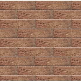 Плитка фасадная Loft brick chili, 0.6 м2