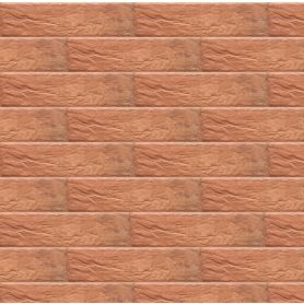 Плитка фасадная Loft brick curry, 0.6 м2